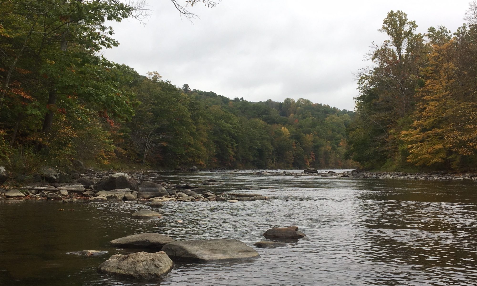 Northwestern CT Trout Unlimited